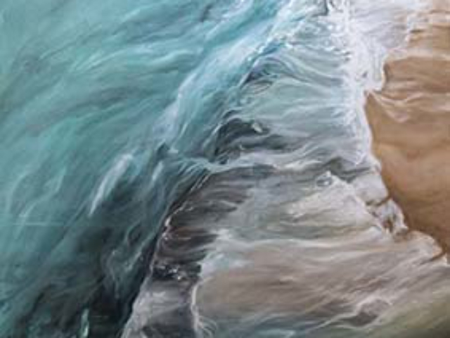 the-entrance,nsw,central-coast,kadira-jennings,landscape-painting,sea-scapes